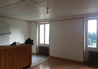 Location Appartement 3 pièces 60m² Sarcenas (38700) - Photo 1