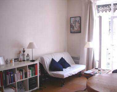 Location Appartement 1 pièce 28m² Grenoble (38000) - photo
