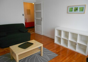 Location Appartement 2 pièces 54m² Grenoble (38000) - Photo 1