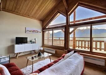 Sale House 4 rooms 126m² VERSANT DE LA PLAGNE - photo