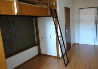 Location Appartement 1 pièce 16m² GRENOBLE - Photo 1