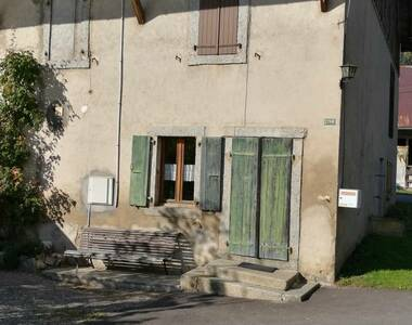 Vente Maison 4 pièces 148m² Boëge (74420) - photo