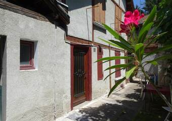 Renting Apartment 2 rooms 34m² Grenoble (38000) - Photo 1