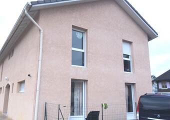 Vente Maison 4 pièces 91m² Pontcharra (38530) - photo