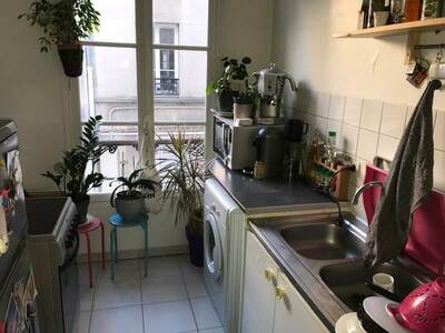 Vente Appartement 2 pièces 43m² Paris 17 (75017) - Photo 4