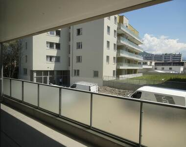 Renting Apartment 2 rooms 43m² Grenoble (38000) - photo