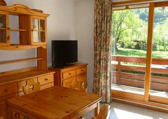 Renting Apartment 1 room 25m² Allemond (38114) - photo