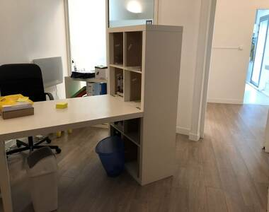 Vente Local commercial 4 pièces 62m² Grenoble (38000) - photo