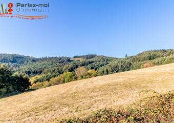 Vente Terrain 2 000m² Lamure-sur-Azergues (69870) - Photo 1