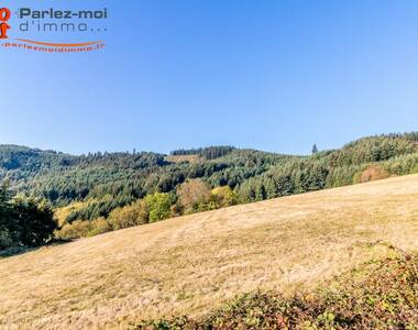 Vente Terrain 2 000m² Lamure-sur-Azergues (69870) - photo
