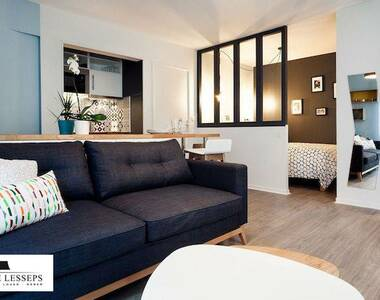 Vente Appartement 1 pièce 36m² Ustaritz (64480) - photo