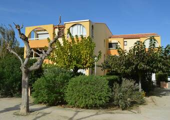Vente Appartement 2 pièces 27m² Port Leucate (11370) - Photo 1