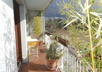 Sale Apartment 4 rooms 83m² Saint-Égrève (38120) - Photo 1