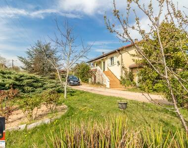 Vente Maison 7 pièces 111m² Villefranche-sur-Saône (69400) - photo