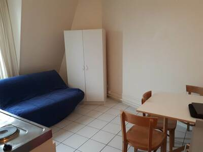 Location Appartement 1 pièce 12m² Paris 15 (75015) - Photo 1