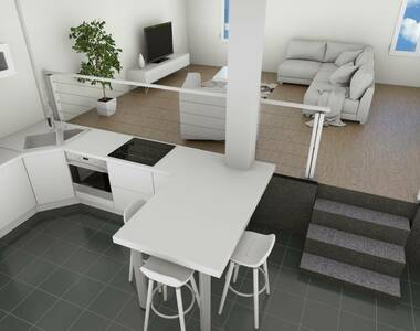 Vente Maison 3 pièces 56m² Bourg-de-Thizy (69240) - photo