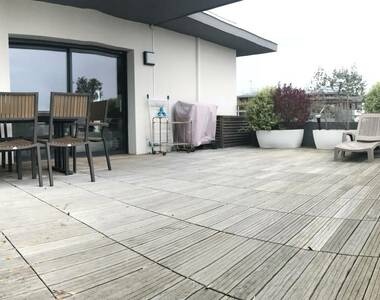 Vente Appartement 4 pièces 91m² Anglet (64600) - photo