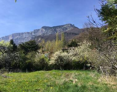 Vente Terrain 708m² Claix (38640) - photo