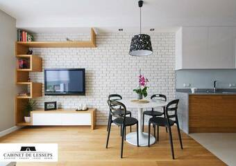 Vente Appartement 2 pièces 41m² Tarnos (40220) - photo
