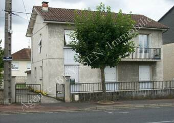 Location Appartement 4 pièces 63m² Brive-la-Gaillarde (19100) - Photo 1