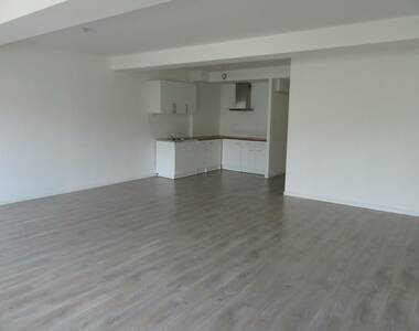 Location Appartement 3 pièces 77m² Saint-Chamond (42400) - photo