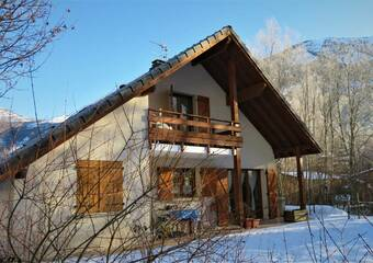 Sale House 4 rooms 90m² Le Bourg-d'Oisans (38520) - Photo 1