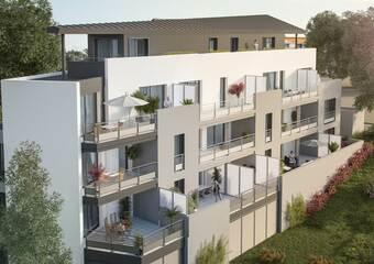 Location Appartement 2 pièces 46m² Anglet (64600) - photo