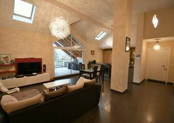 Vente Appartement 4 pièces 105m² Archamps (74160) - photo