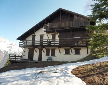 Sale Apartment 3 rooms 56m² Villard-Reculas (38114) - photo