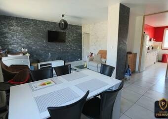 Vente Appartement 2 pièces 59m² Rive-de-Gier (42800) - photo