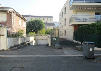 Location Garage Lyon 03 (69003) - photo