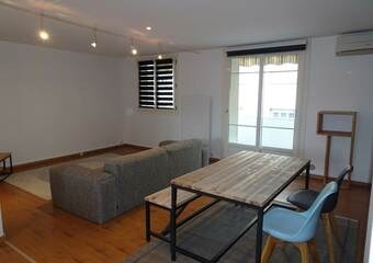 Sale Apartment 3 rooms 62m² GRENOBLE - Photo 1