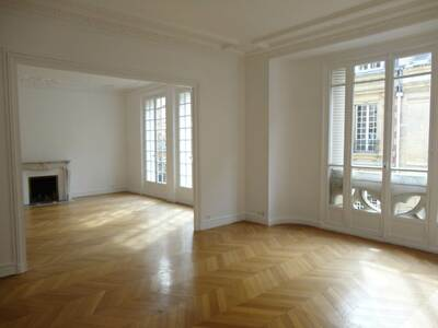 Location Appartement 4 pièces 107m² Paris 17 (75017) - Photo 1