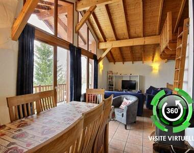 Sale House 4 rooms 70m² LA PLAGNE MONTALBERT - photo