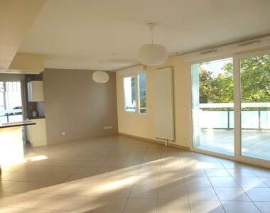 Vente Appartement 4 pièces 86m² Annemasse (74100) - photo