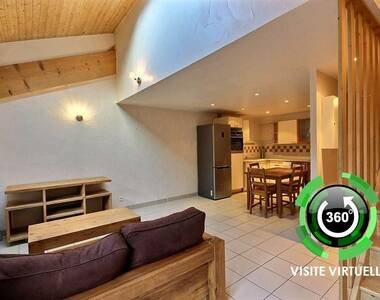 Sale Apartment 3 rooms 35m² Sainte-Foy-Tarentaise (73640) - photo