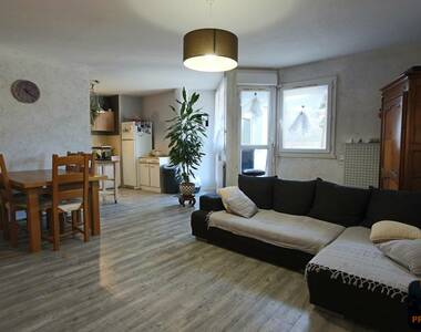 Vente Appartement 4 pièces 85m² Rive-de-Gier (42800) - photo