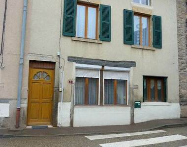 Vente Maison 3 pièces 68m² Mâcon (71000) - photo