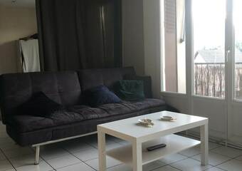 Sale Apartment 3 rooms 69m² Saint-Martin-d'Hères (38400) - Photo 1