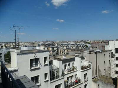 Vente Appartement 4 pièces 102m² Paris 16 (75016) - photo