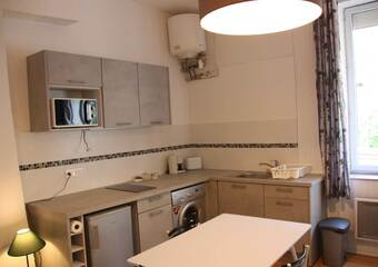 Location Appartement 1 pièce 25m² Grenoble (38000) - Photo 1