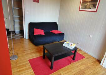 Sale Apartment 1 room 27m² Grenoble (38000) - Photo 1
