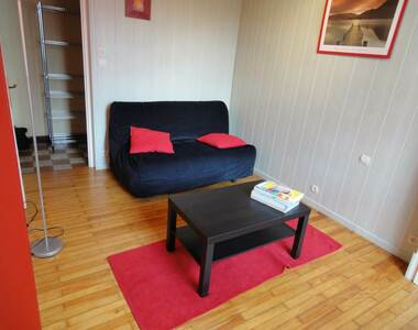 Vente Appartement 1 pièce 27m² Grenoble (38000) - photo