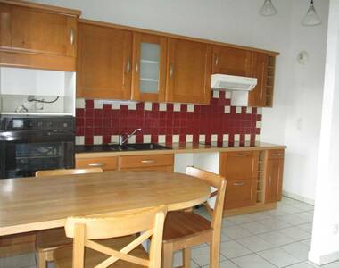 Vente Appartement 4 pièces 81m² Taninges (74440) - photo