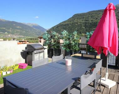Vente Appartement 5 pièces 126m² BOURG SAINT MAURICE - photo