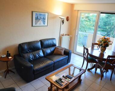 Vente Appartement 4 pièces 84m² Annemasse (74100) - photo