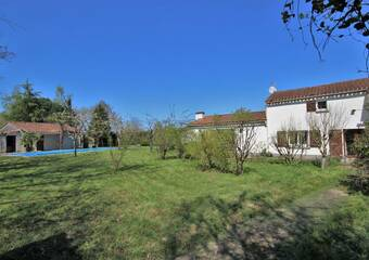 Vente Maison 6 pièces 141m² Grand'Landes (85670) - photo