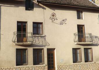 Vente Maison 7 pièces 116m² Trept (38460) - Photo 1