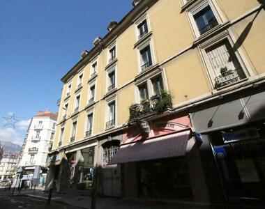 Vente Appartement 5 pièces 133m² Grenoble (38000) - photo
