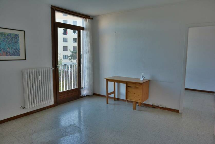Vente Appartement 2 pièces 42m² Annemasse (74100) - photo